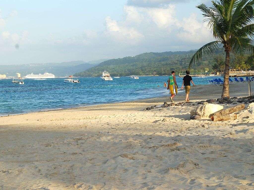 Mammee Bay Beach 6