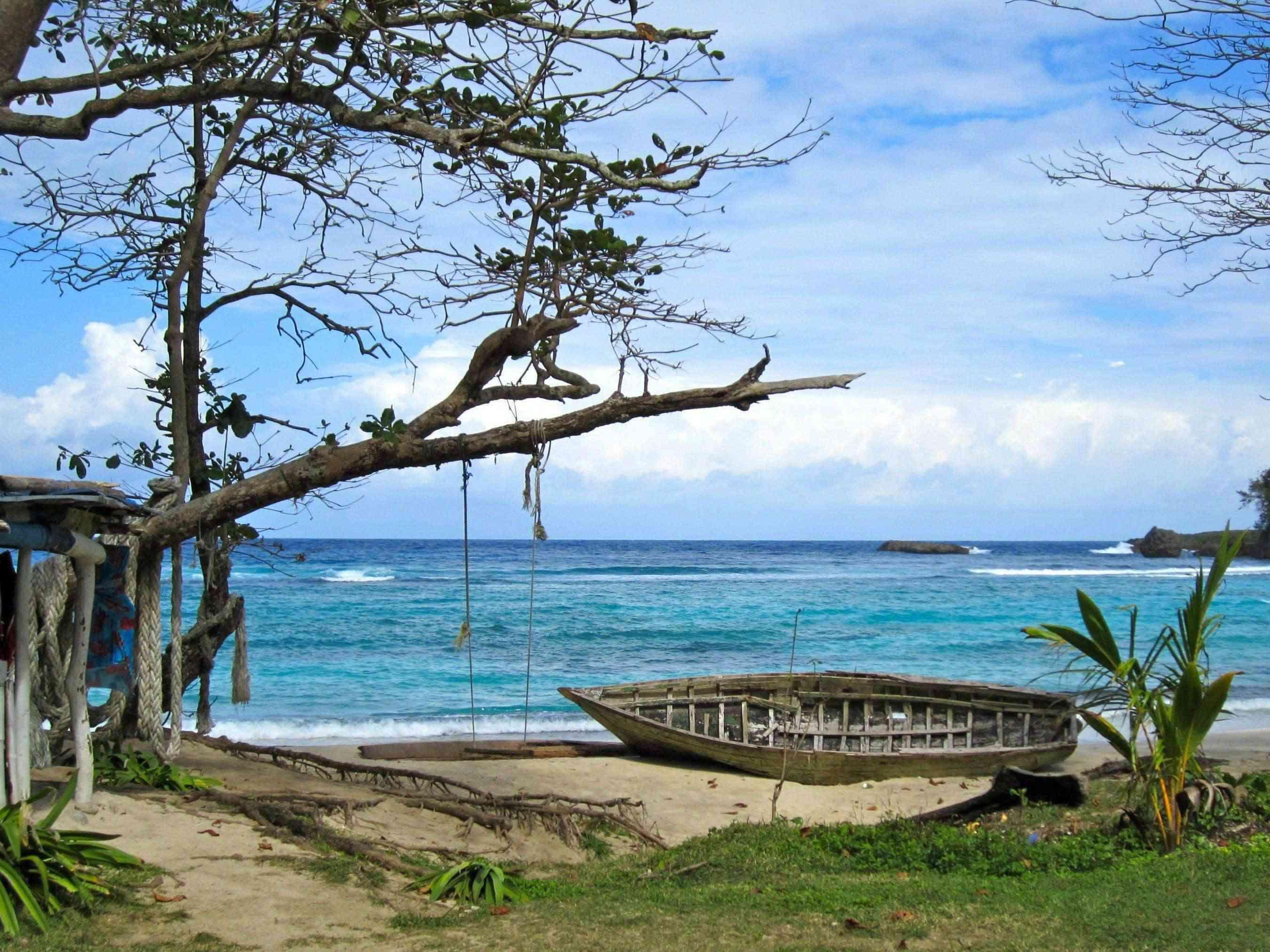 Winnifred Beach Port Antonio Explore