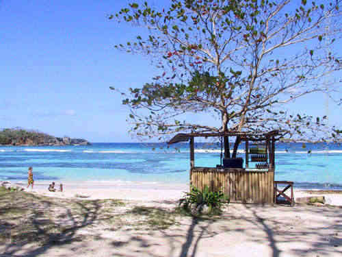 Winnifred Beach Jamaica 5