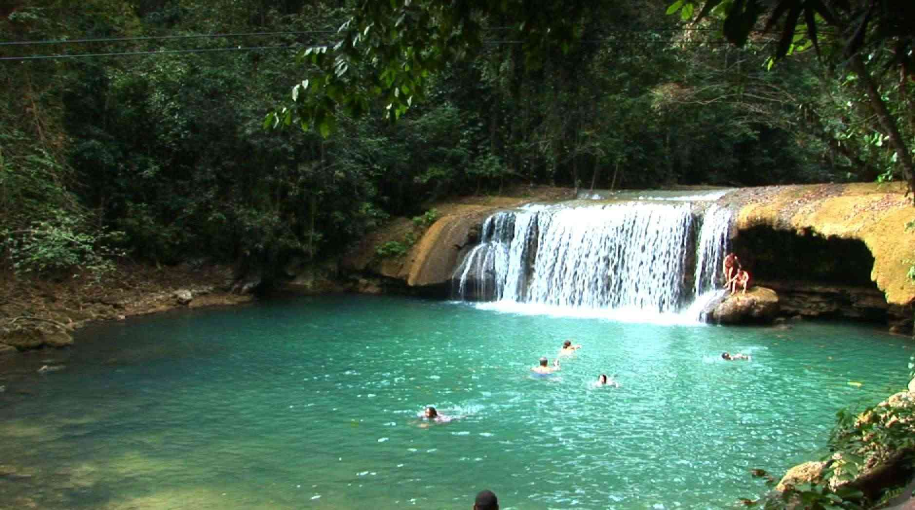 The Exclusive Ys Water Falls In Jamaica With Reviews And